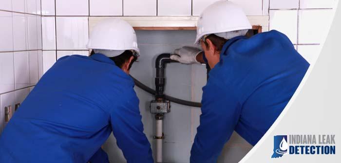 شركة كشف تسربات المياه بالدمام