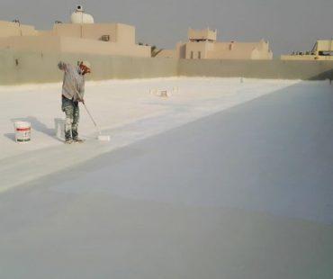 طرق عزل الأسطح مائي وحراري | 0502032828
