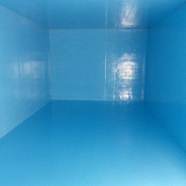 انواع مواد عزل الخزانات