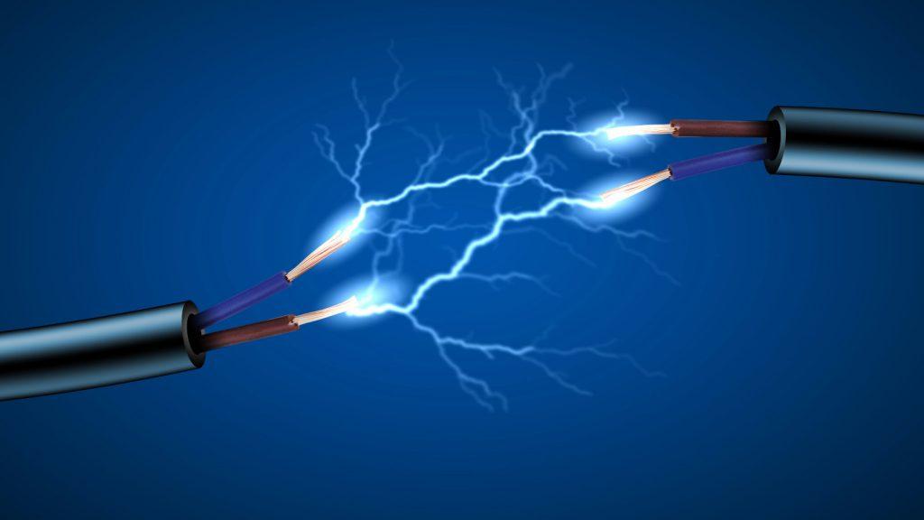 اصلاح اعمال الكهرباء