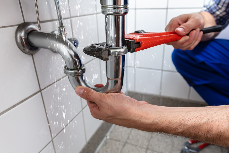 كيفية التواصل مع شركة كشف تسربات المياه المعتمدة