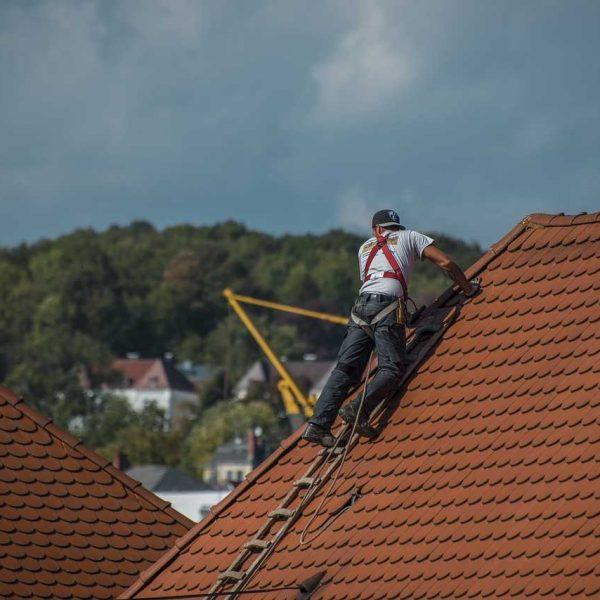 حماية سطح المنزل من الامطار