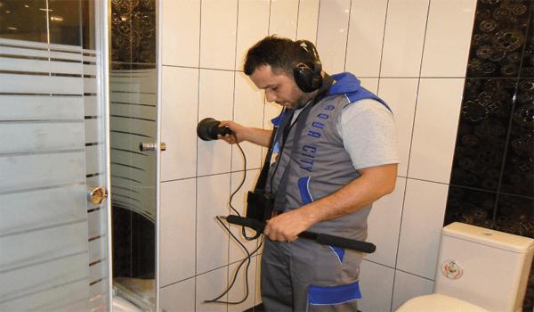شركة كشف تسربات المياه بمكة المكرمة