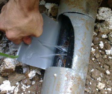 اصلاح تسربات المياه والتصدي لمشكلات التسرب بنتائج مضمونة | 0502032828