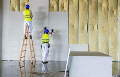 شركة عزل صوت للجدران والاستوديوهات في الرياض